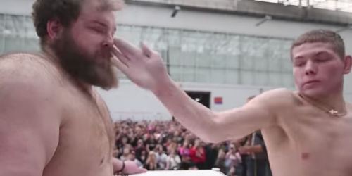russian-slapping-contest